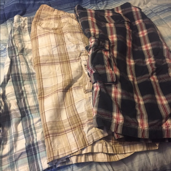king size Other - Men's shorts